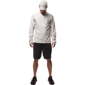 Houdini Air 2 Air Wind Jacket Herr haze grey